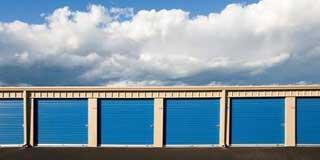 Front Bottom - Self Storage Facility
